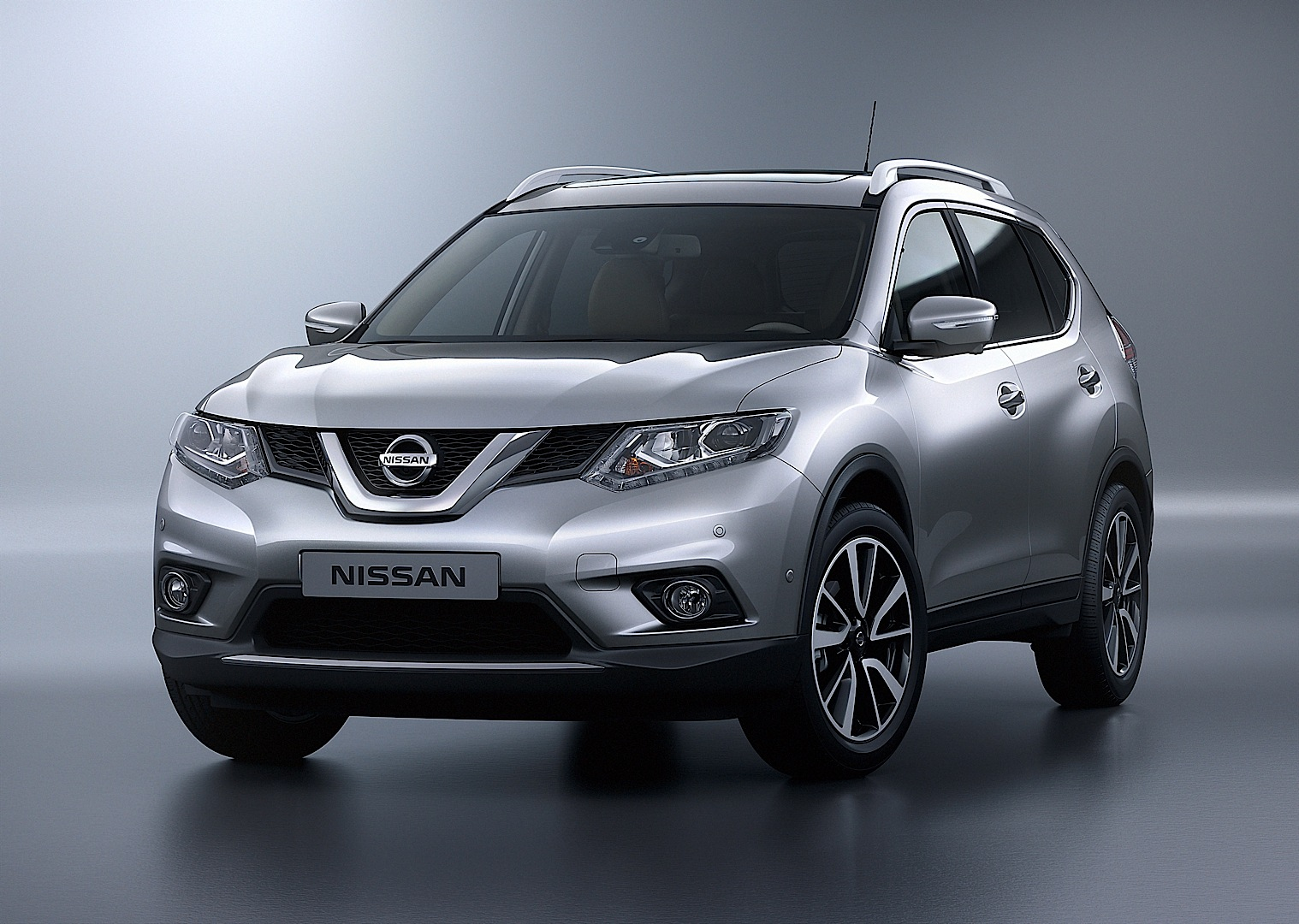 all new nissan x-trail t32 gen3