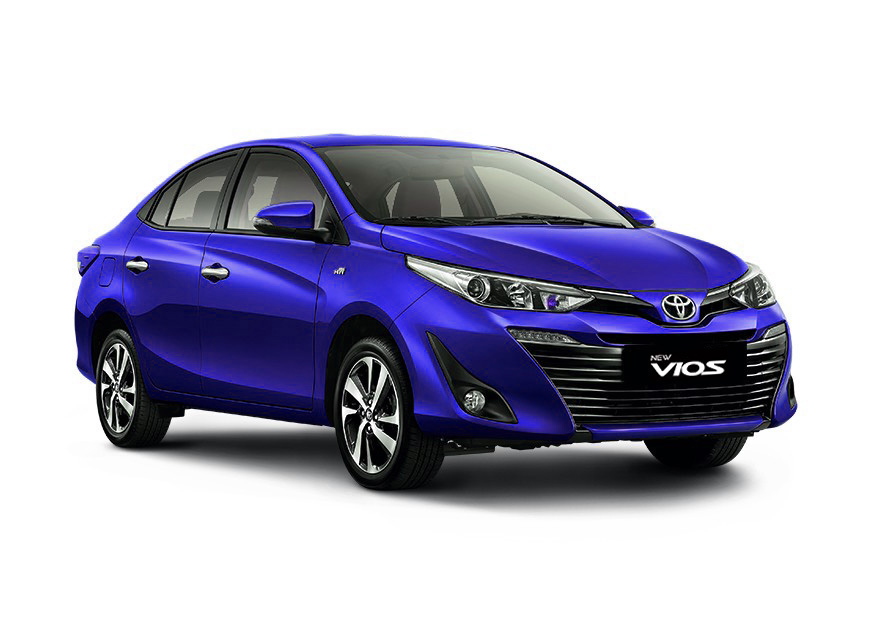 toyota new vios facelift 2018