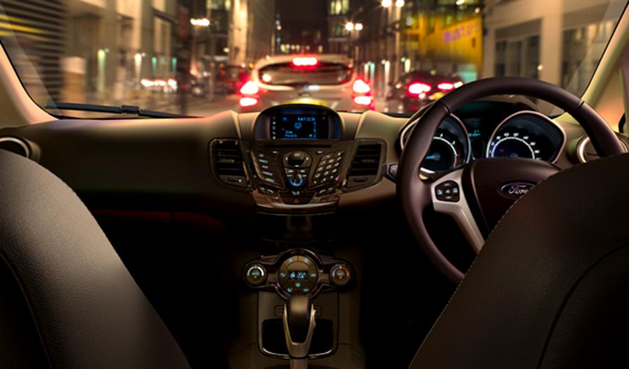 new ford fiesta 1.0 ecoboost tahun 2014