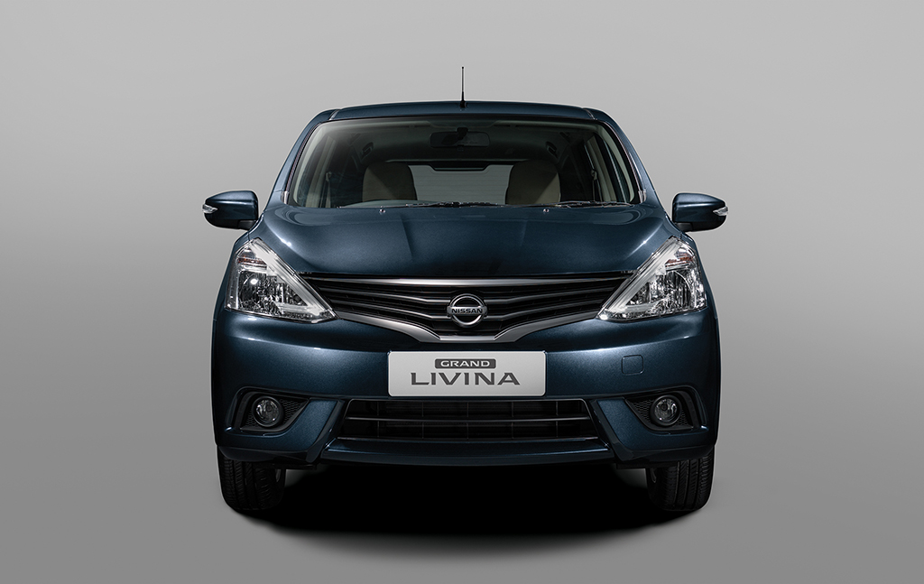 harga mobil bekas nissan grand livina facelift 2013