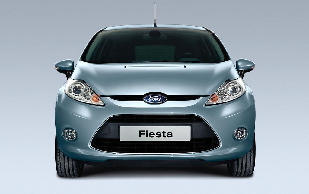 harga mobil bekas ford fiesta 2010-2013