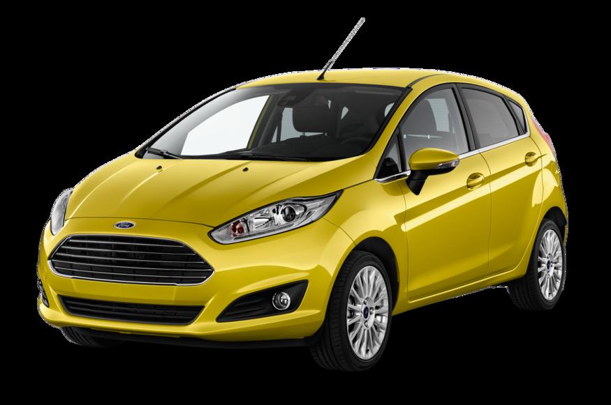harga mobil bekas new ford fiesta 1.0 ecoboost tahun 2014