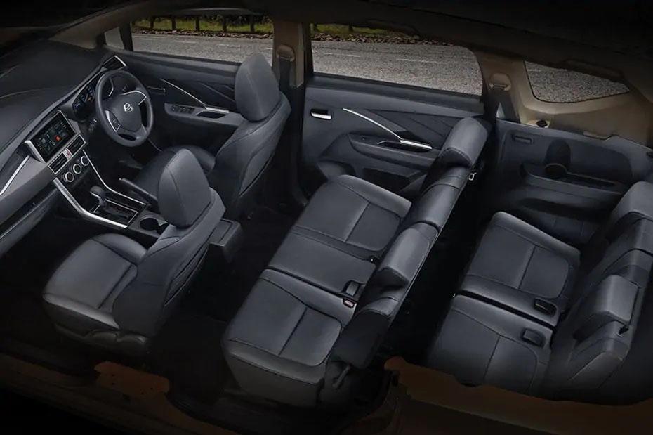 all new nissan livina 2019 interior kabin