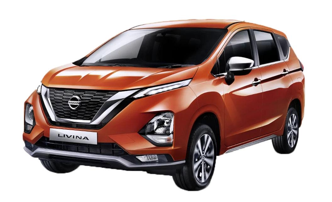 all-new-livina-2019-orange-depan