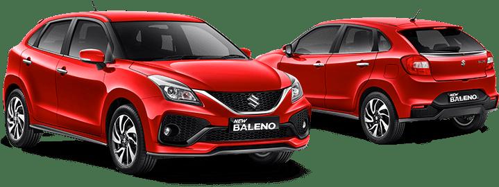 suzuki baleno gen 4 facelift 2019