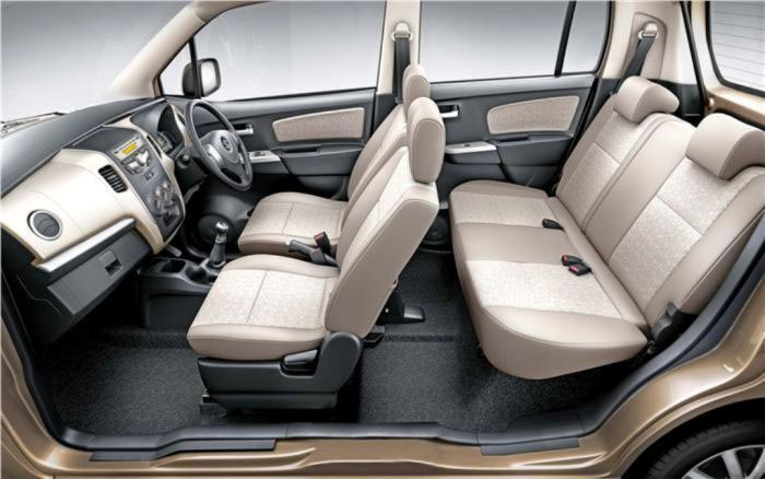 suzuki karimun wagon r interior tahun 2013